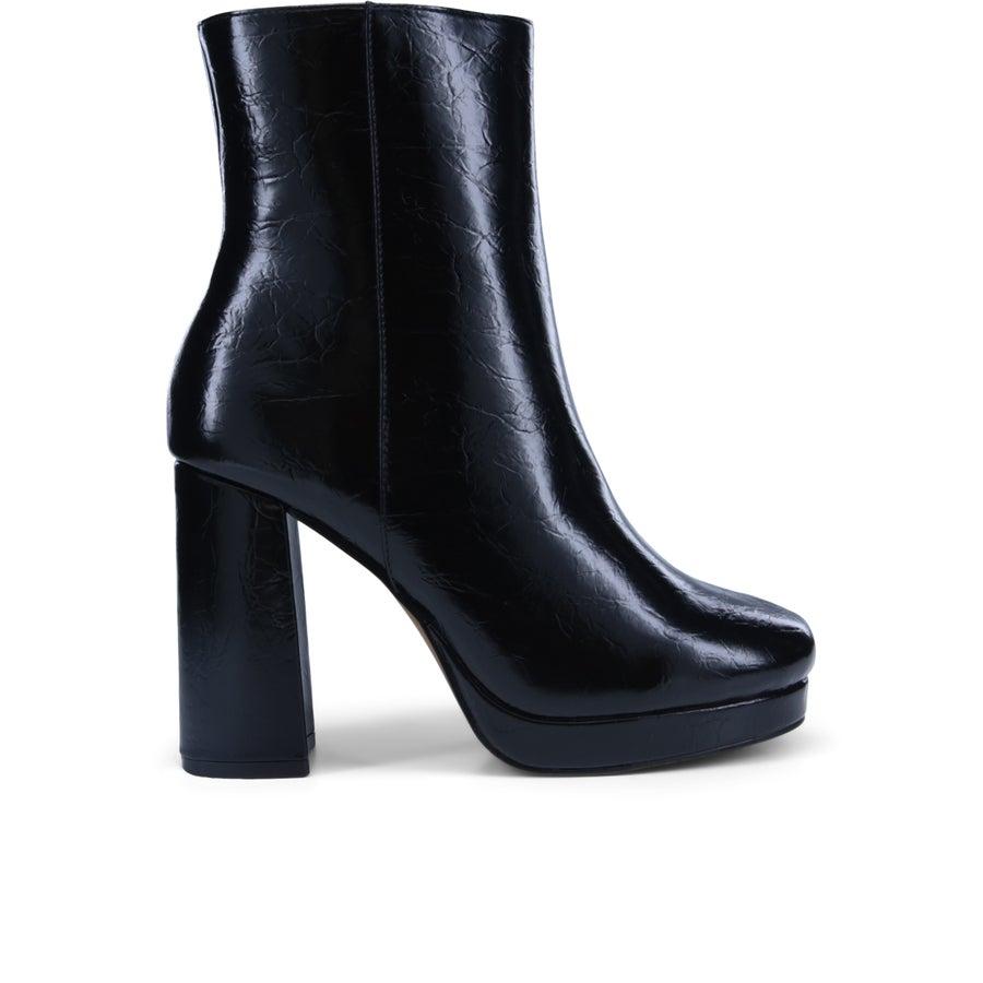 Romance Ankle Boots