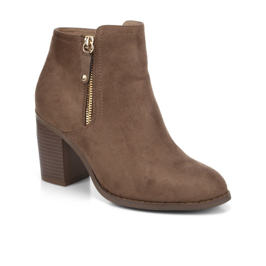Rosemary Ankle Boots - Wide Fit