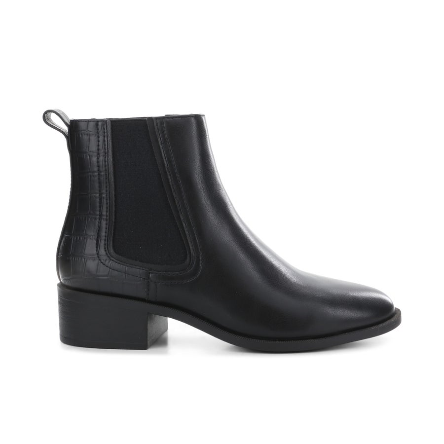 Sable Ankle Boots