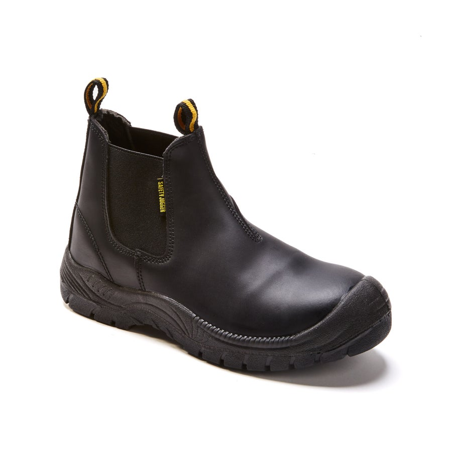 Safety Jogger Best Fit Boots