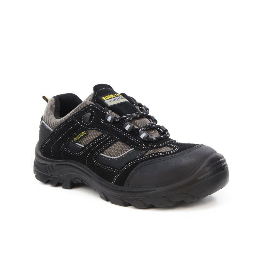 Safety Jogger Jumper Shoes