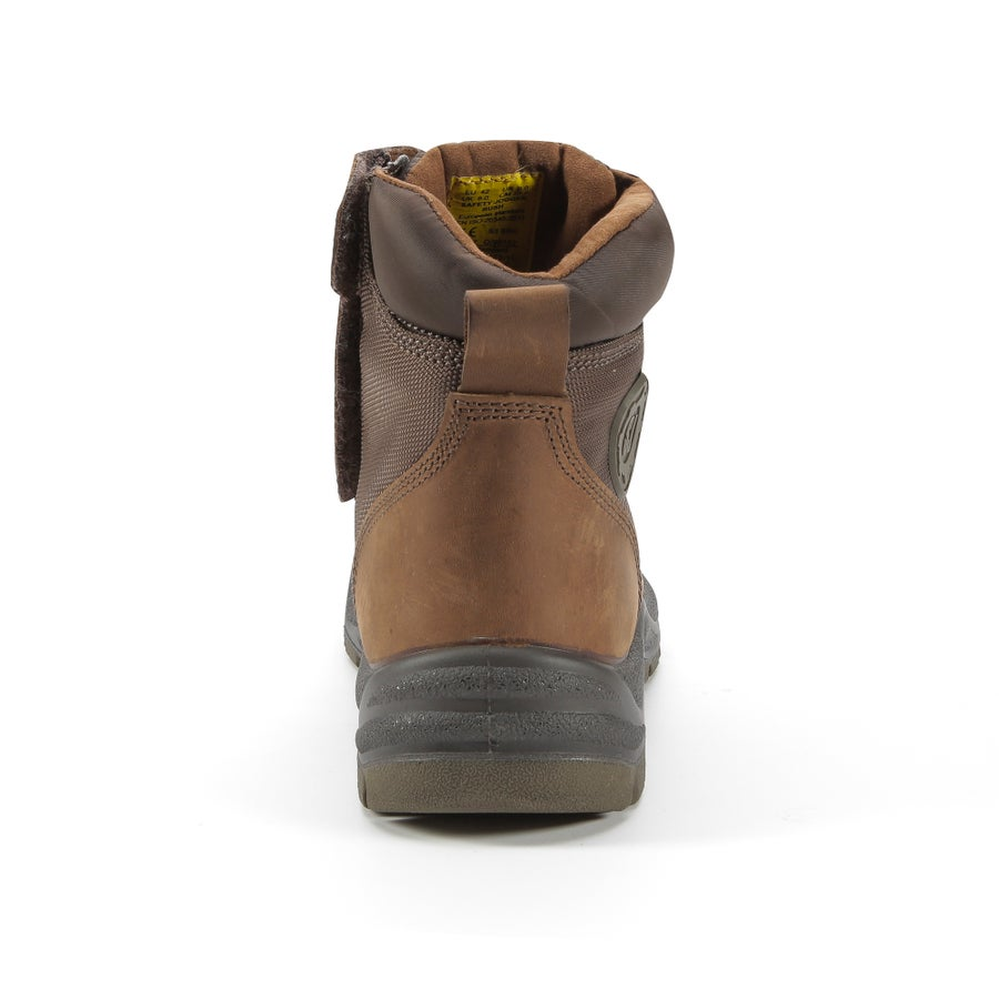Safety Jogger Rush Boots