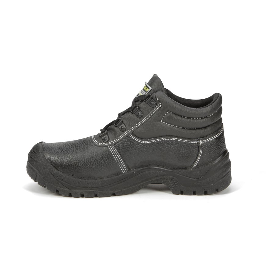 Safety Jogger Safety Boy Boots