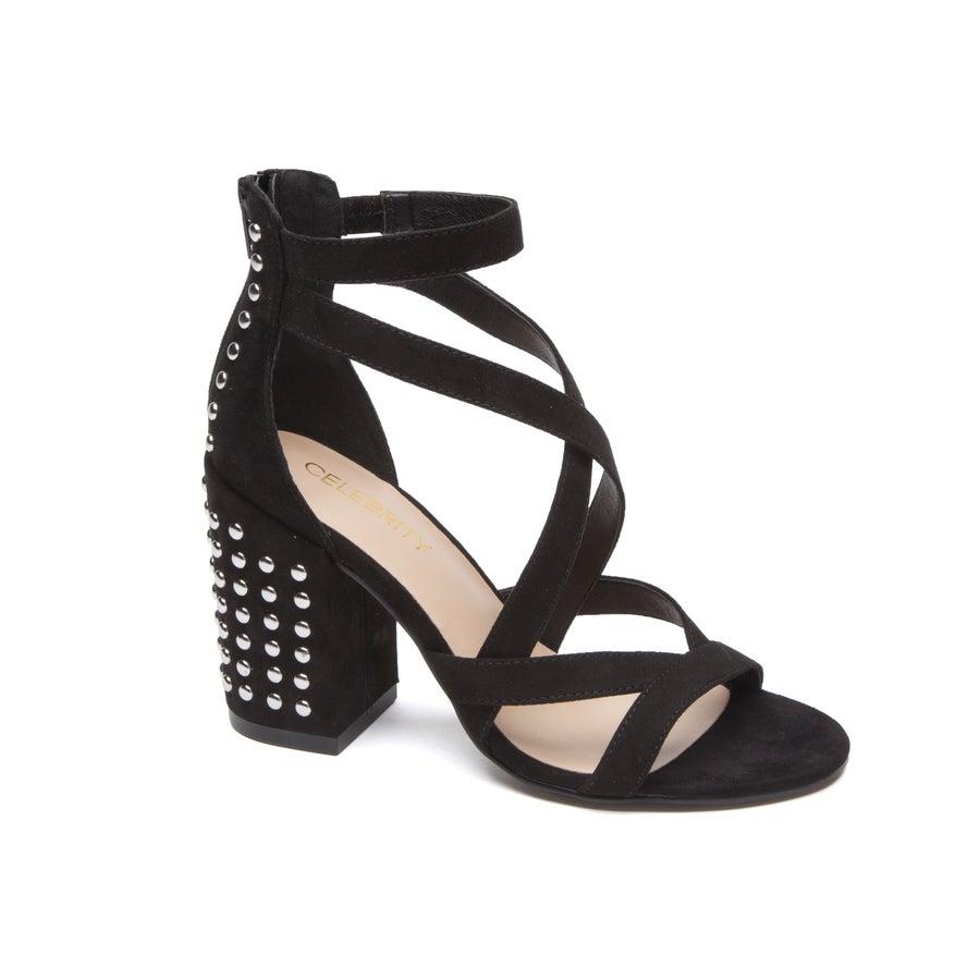 Sage Dress Sandals