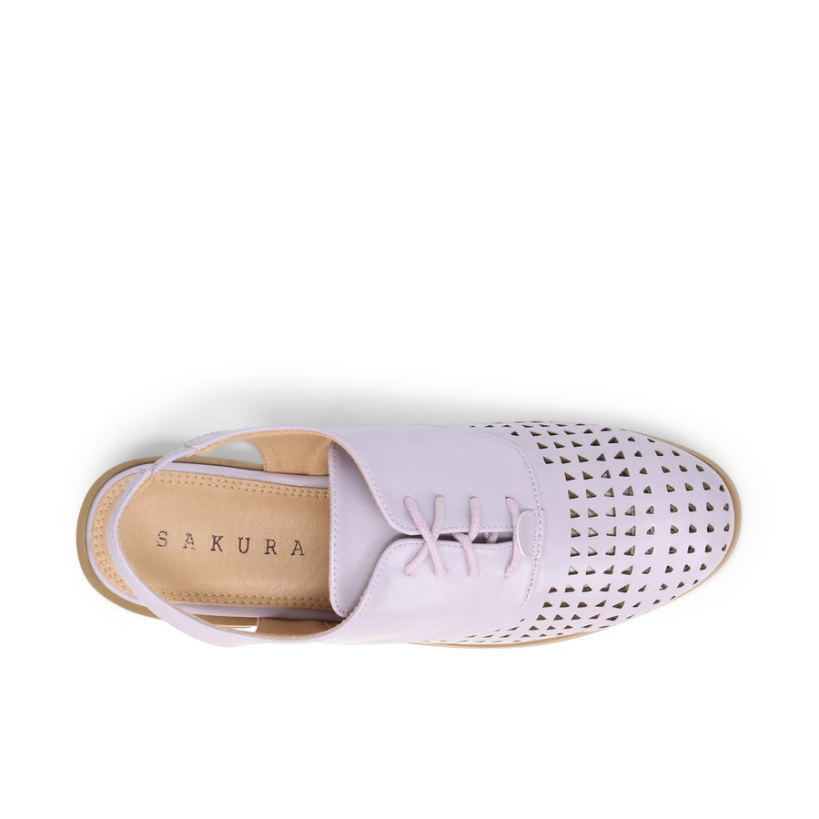 Sakura Capri Shoes