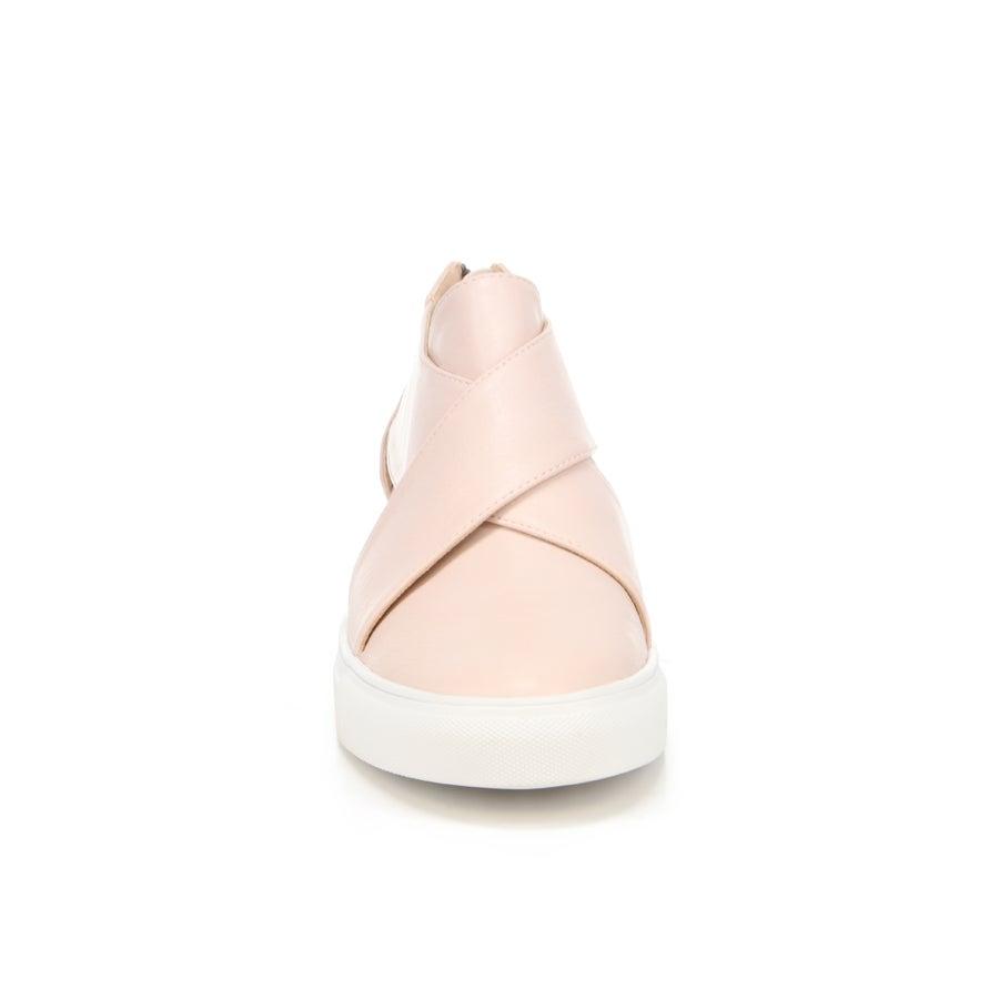 Sakura Fifty Nine Wedge Sneakers