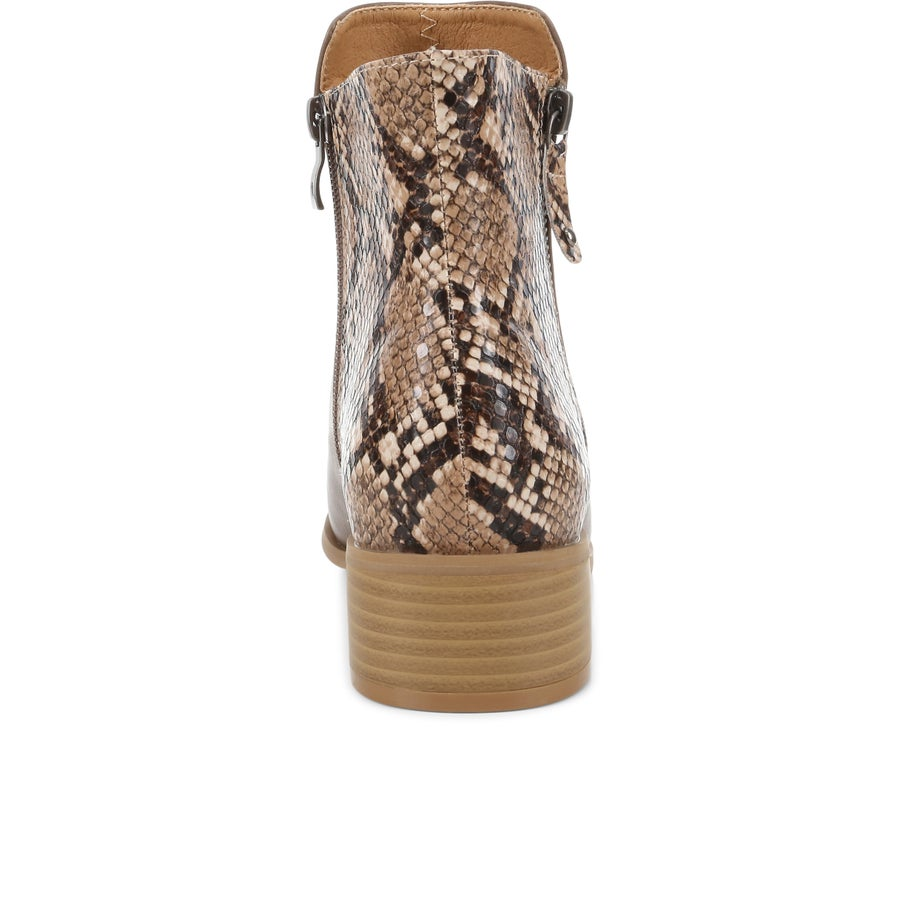 Sakura Granada Ankle Boots