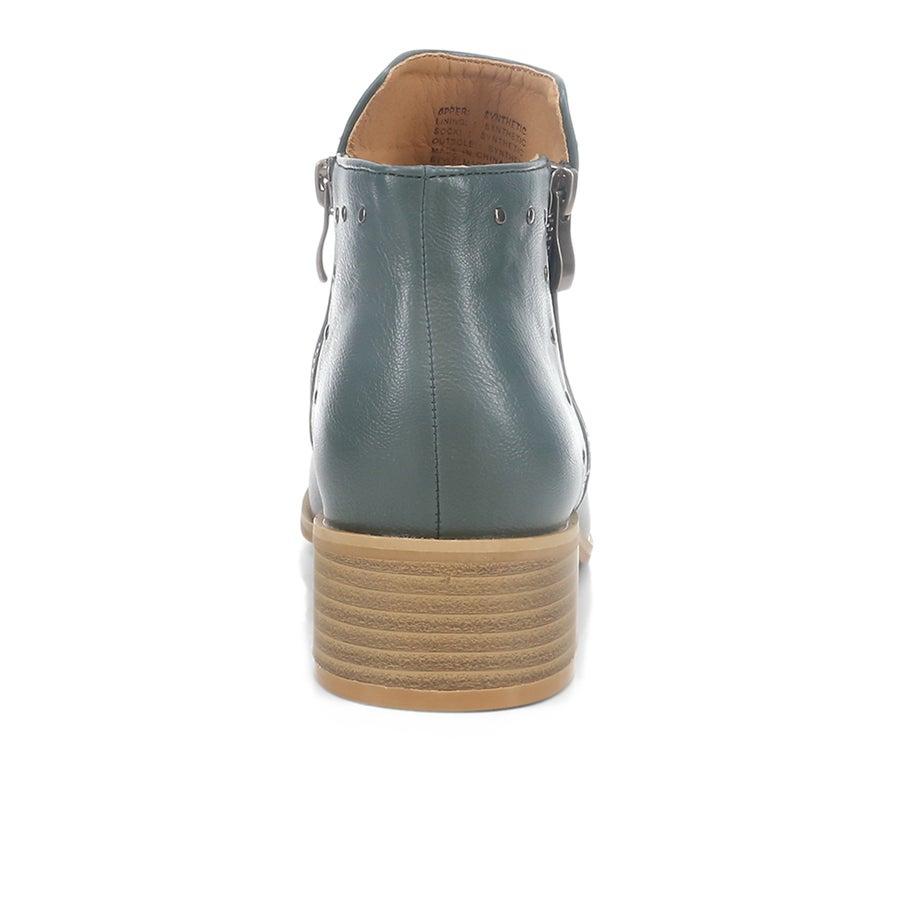 Sakura Madrid Ankle Boots