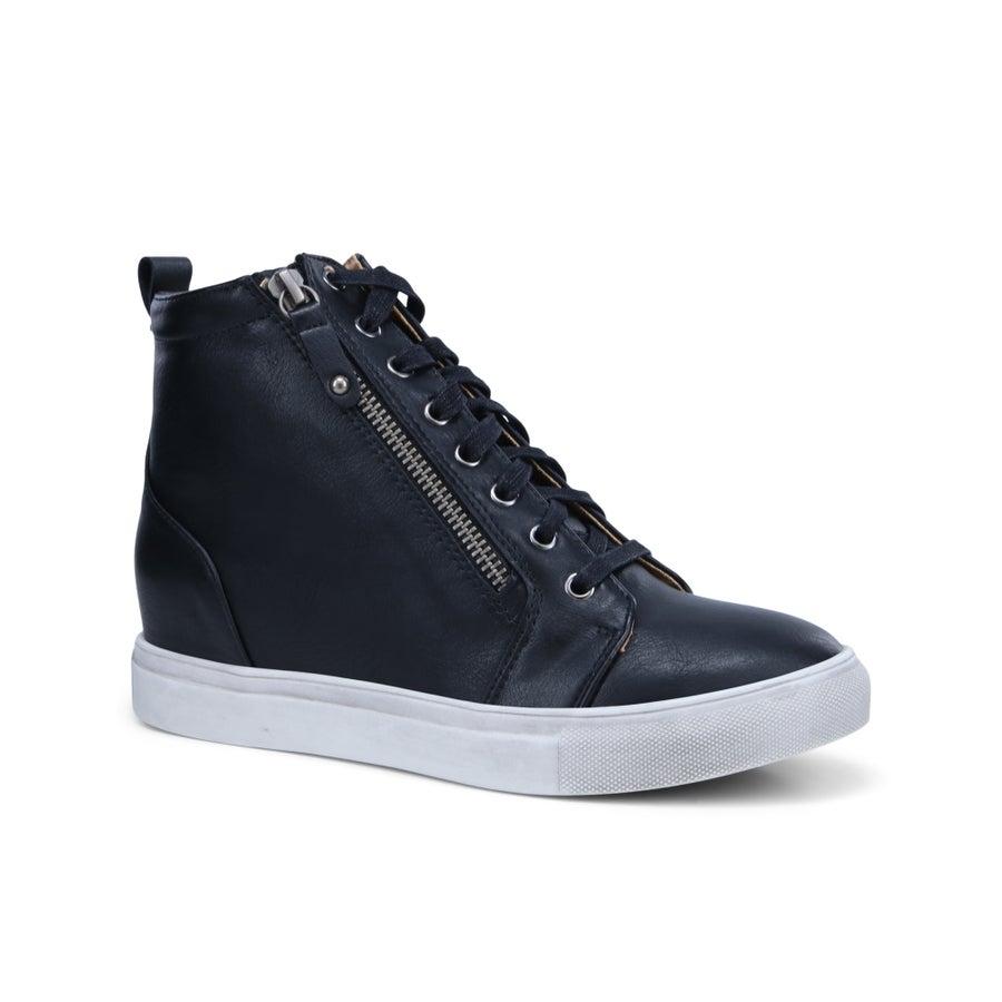 Sakura Palma Wedge Sneakers