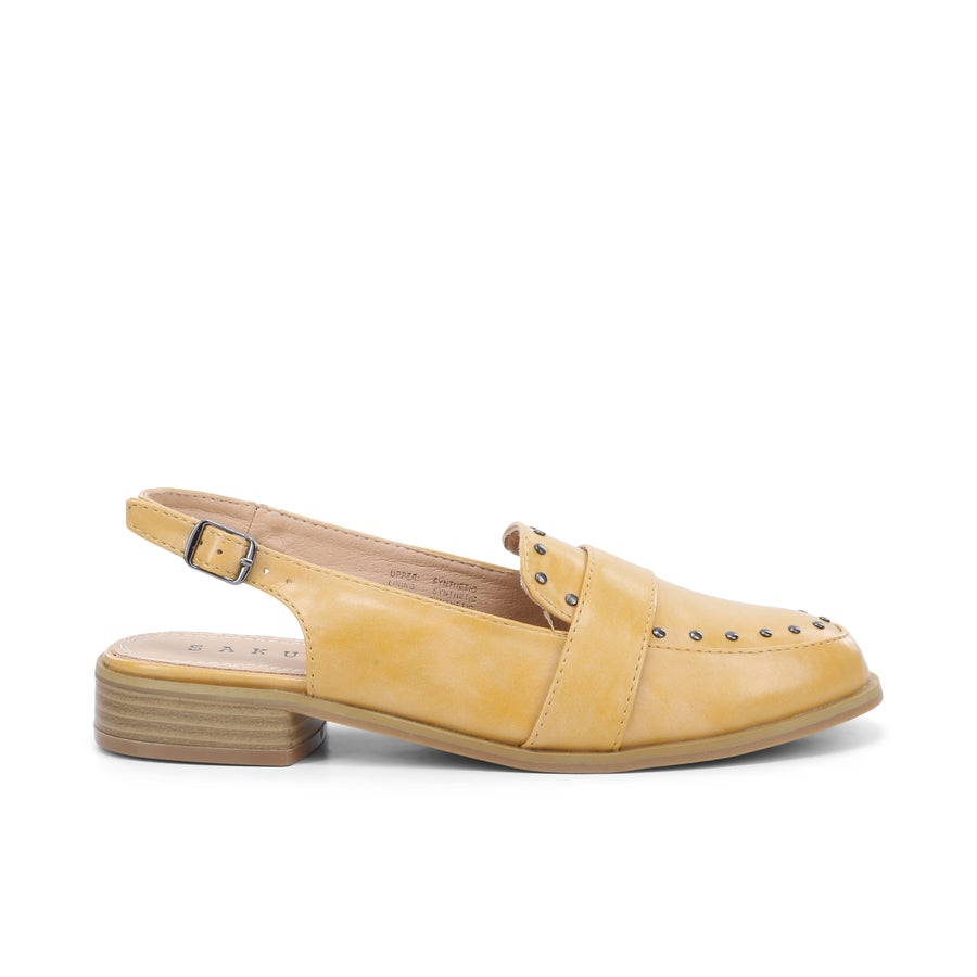 Sakura Sixty Three Sling Back Shoes