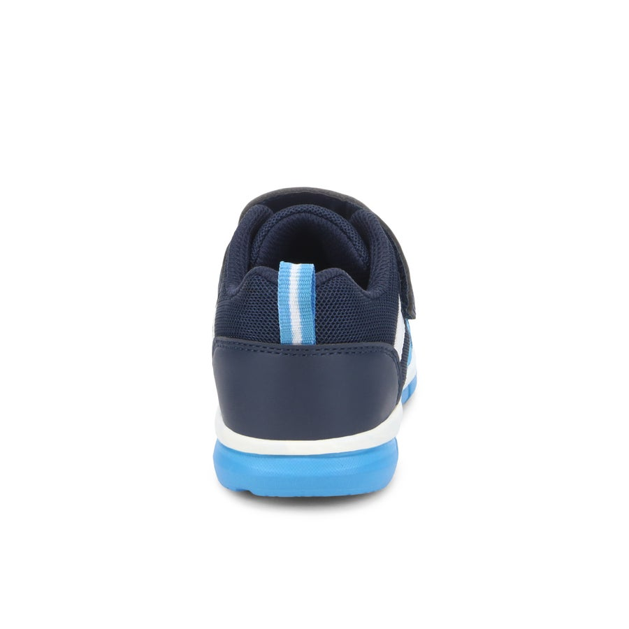 Scribble Toddler Sports Trainers