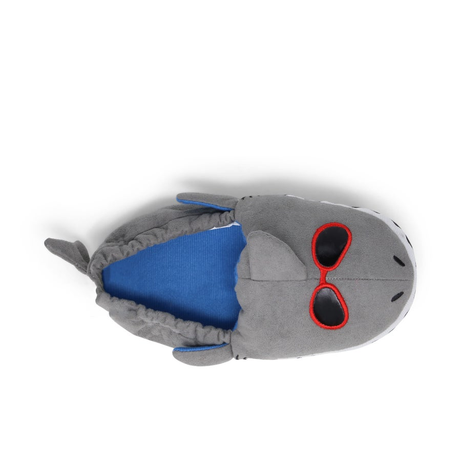 Sharky Kid's Slippers