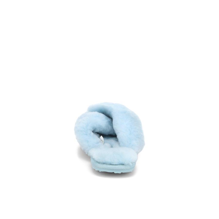 Sheepz Chill Woollen Slipper Scuffs