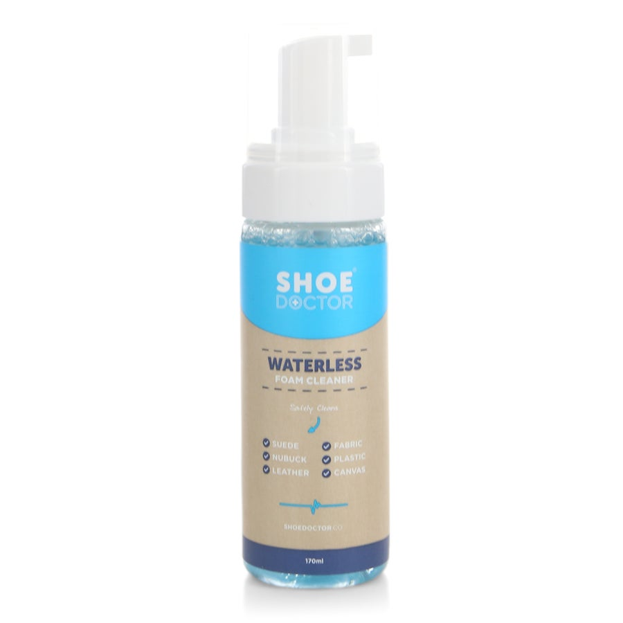 Shoe Doctor Foam Cleaner