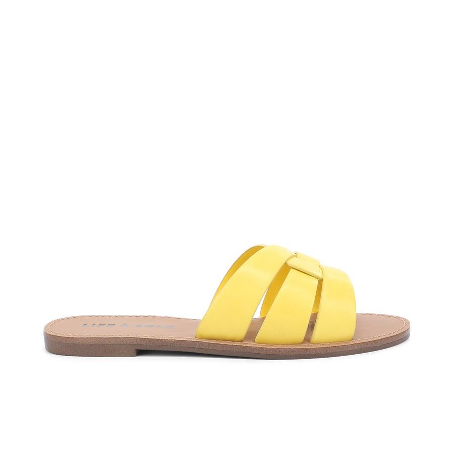 Silhouette Women's Slides