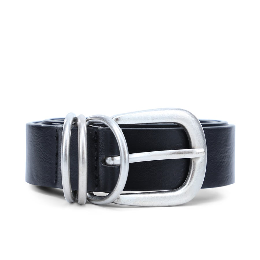 Silvia Triple Keeper Belt