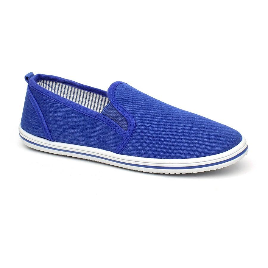 Slip On Canvas Shoes Boys