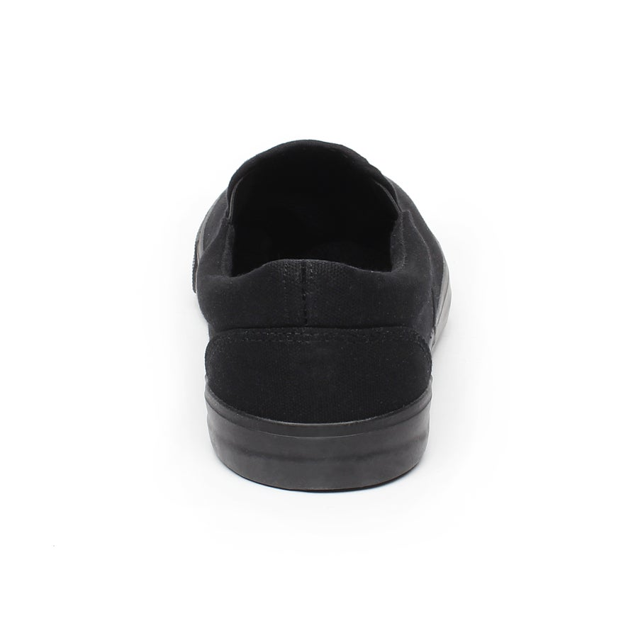 Slip On Men's Canvas Shoes