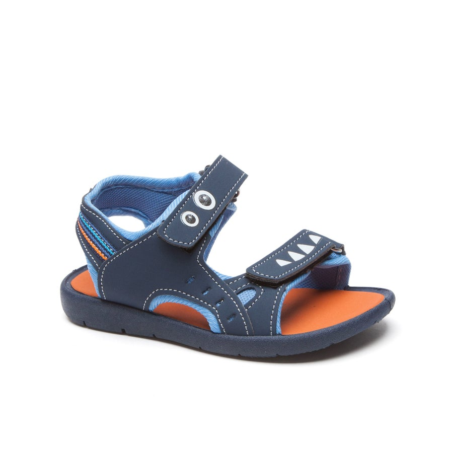 Snappy Toddler Sandals