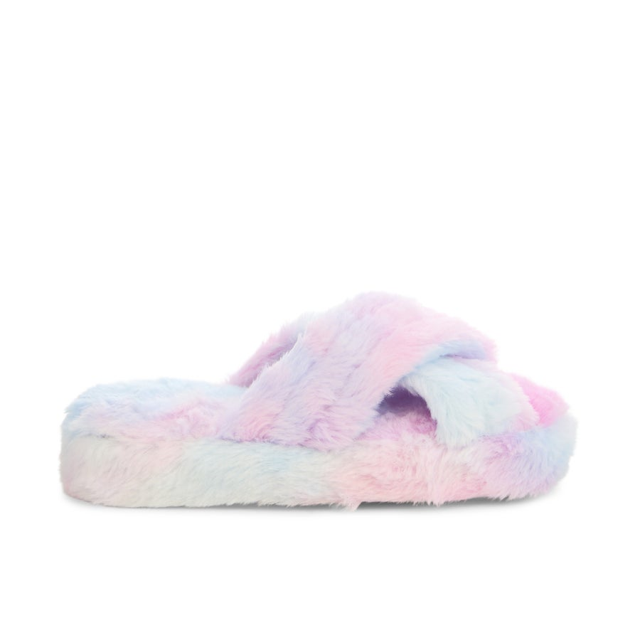 Snuggly Kids' Slipper Scuffs
