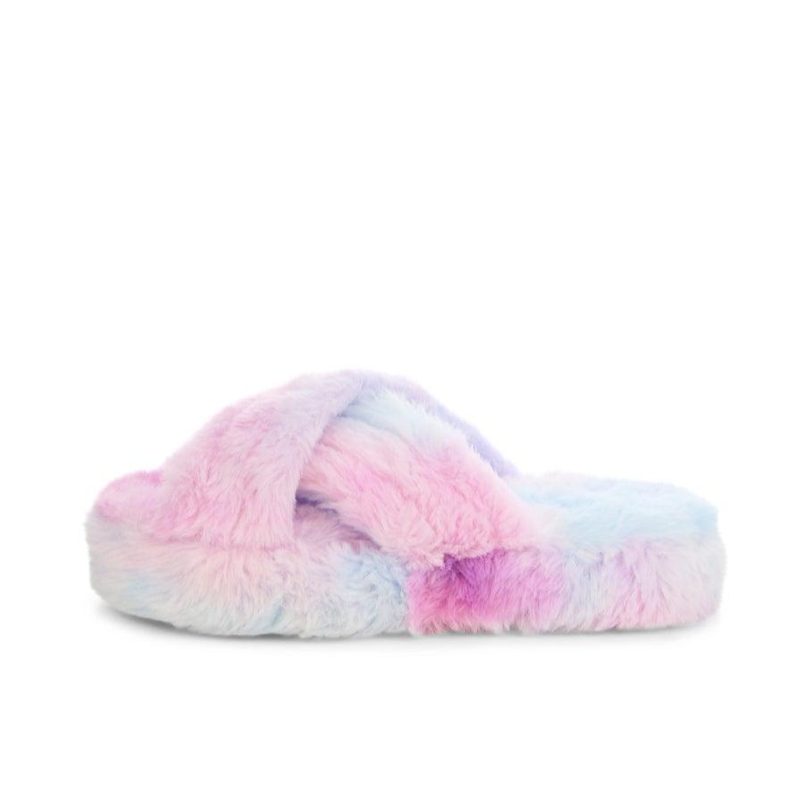 Snuggly Kids' Slipper Scuffs