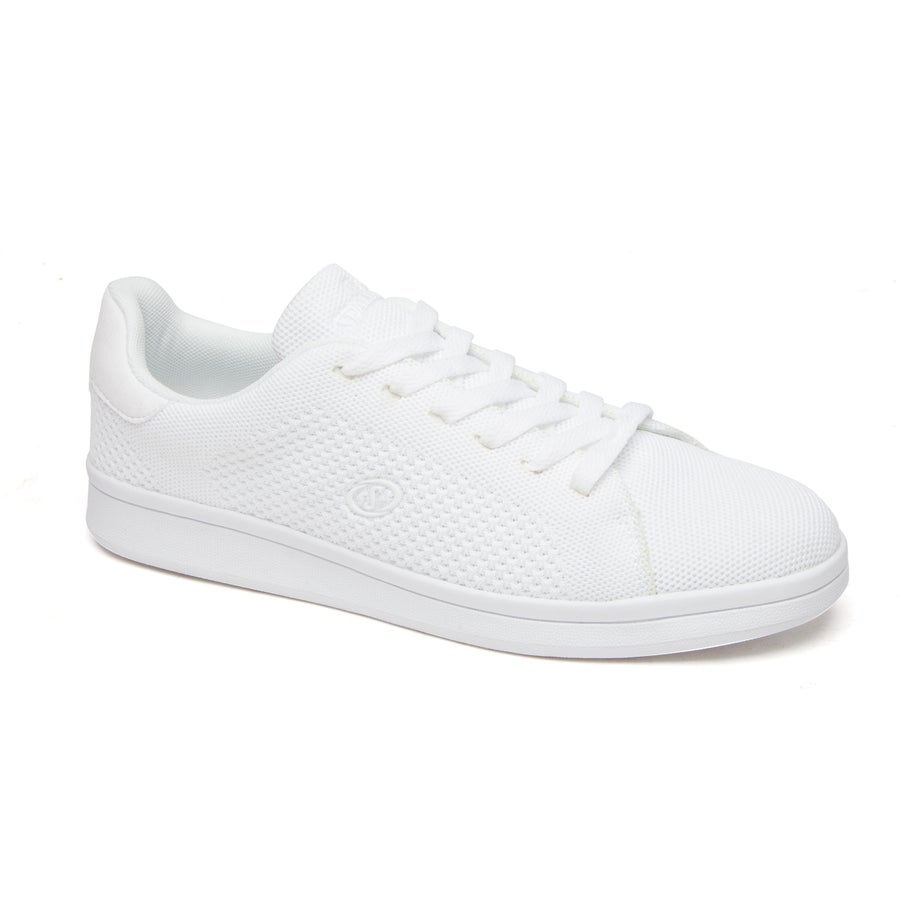 Spalding Bunker Casual Shoes - Womens