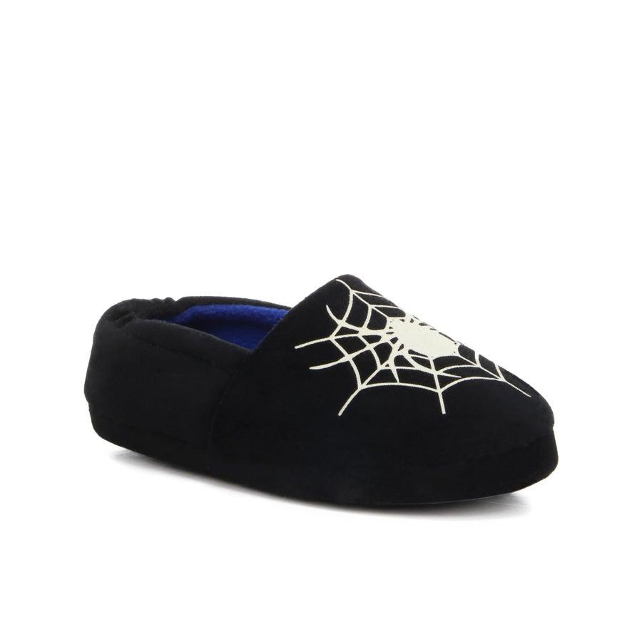 Spiderweb Kids' Slippers
