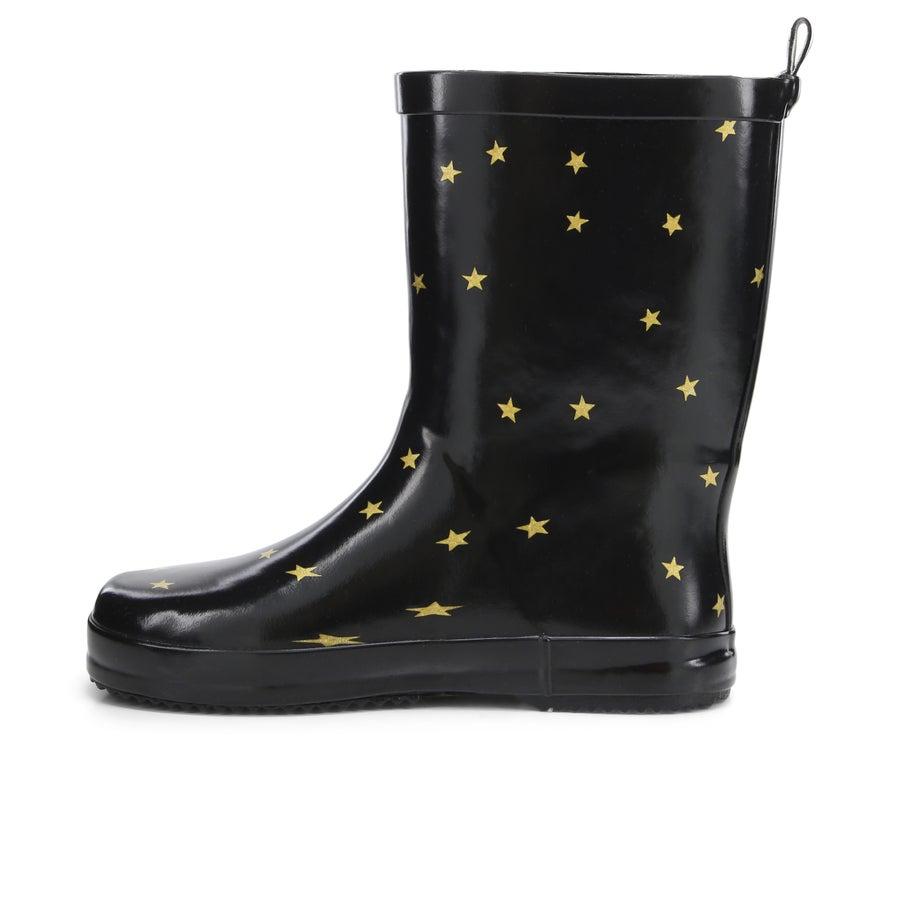 Starry Night Kids' Gumboots