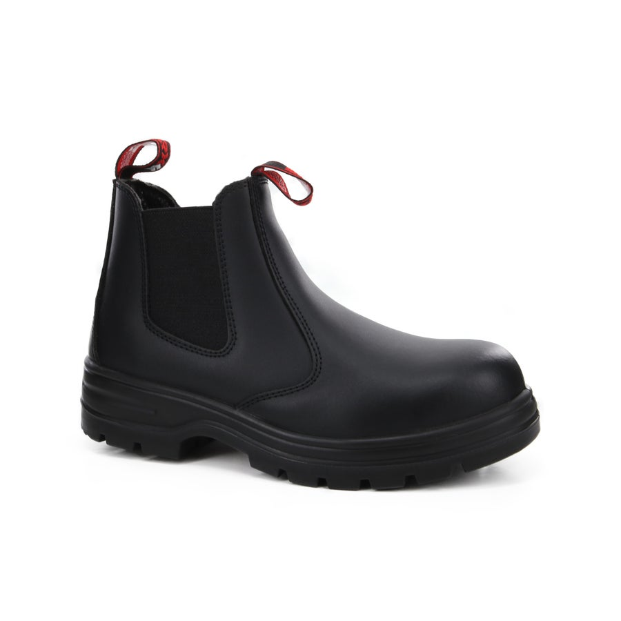 Static Men's Safety Boots