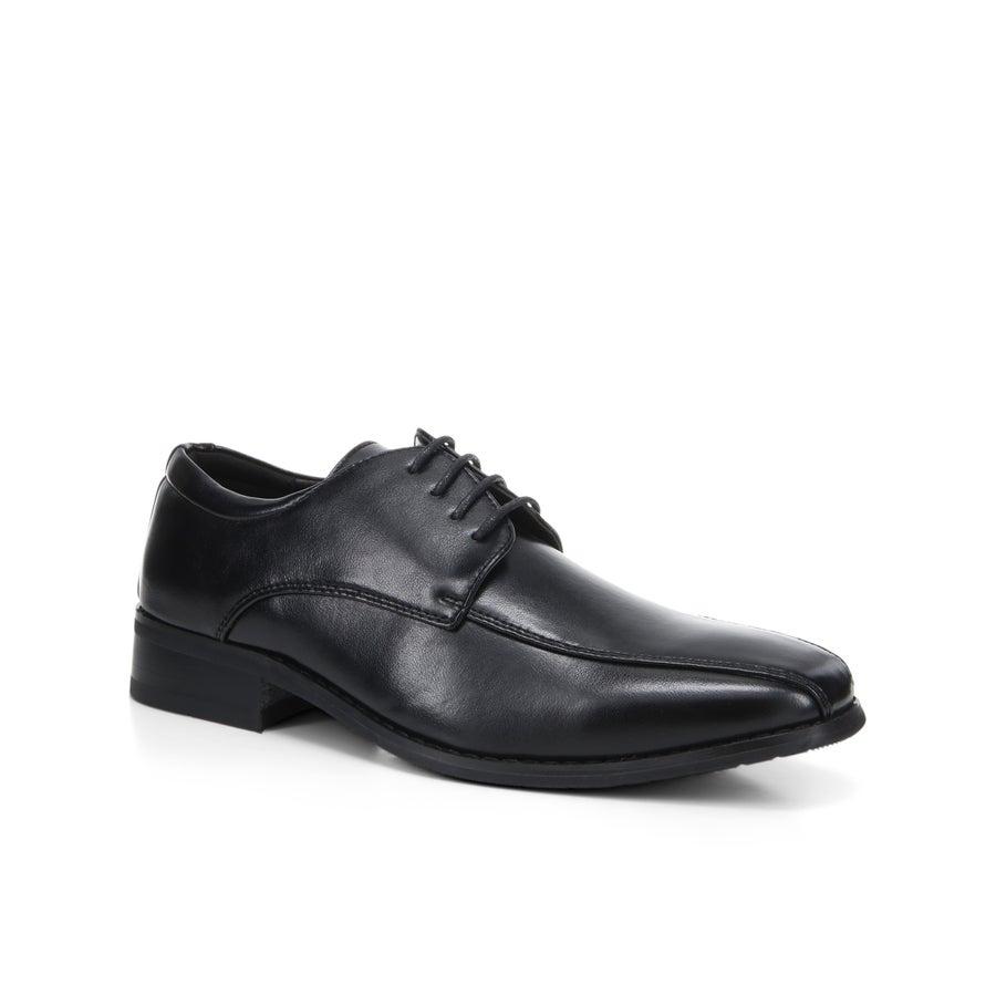 Stefano Senior School Shoes