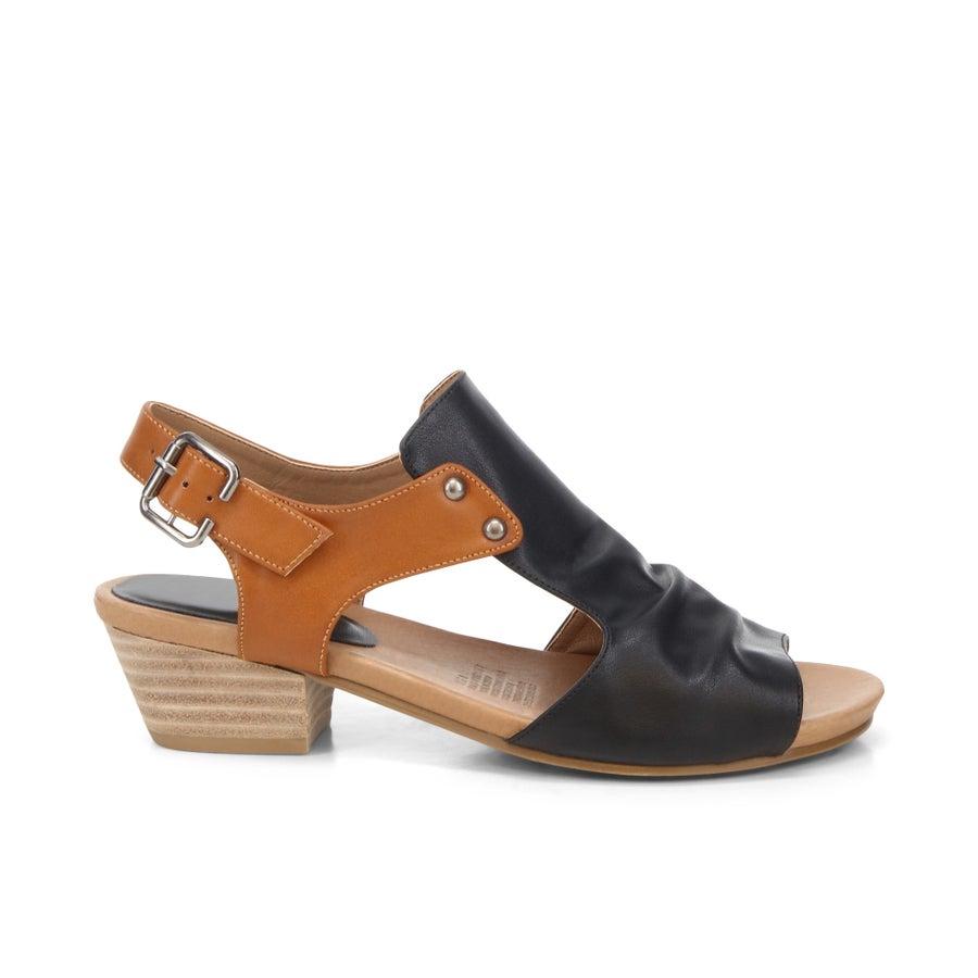 Step On Air Abbie Block Heels