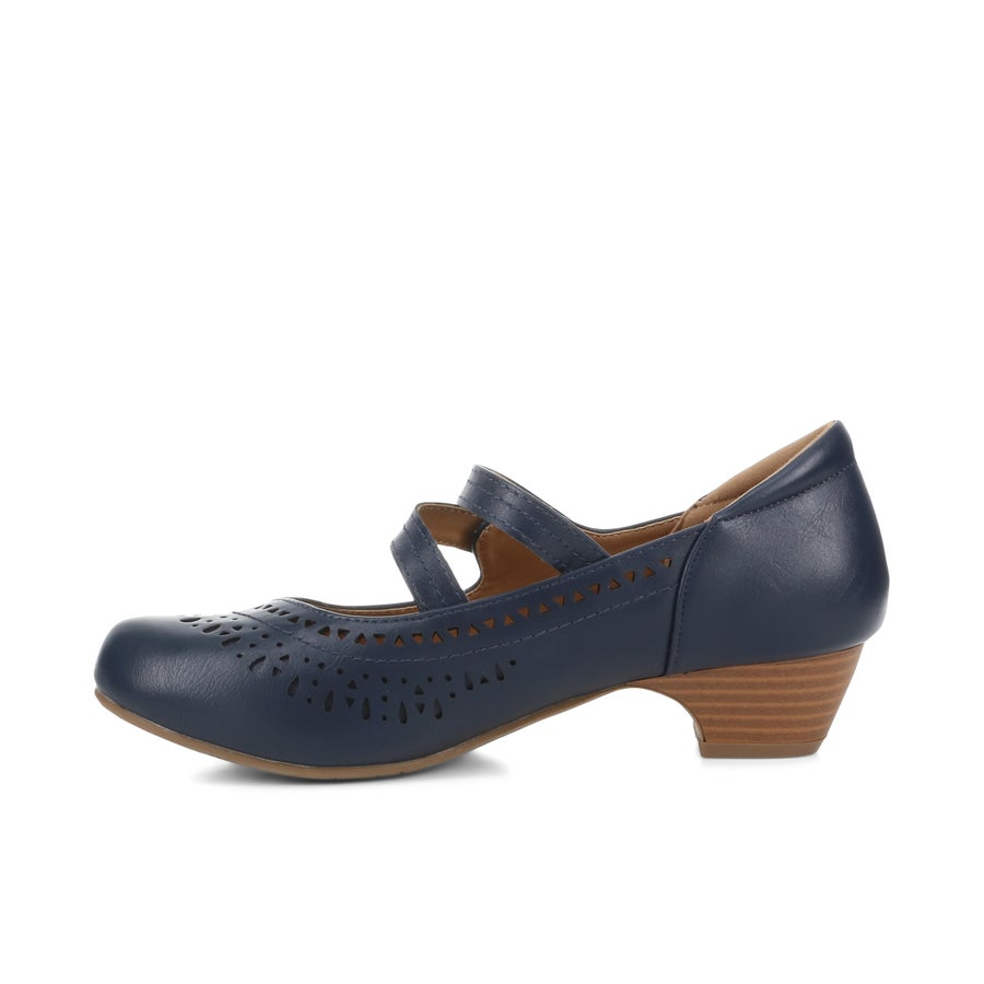 Step On Air Asco Heels