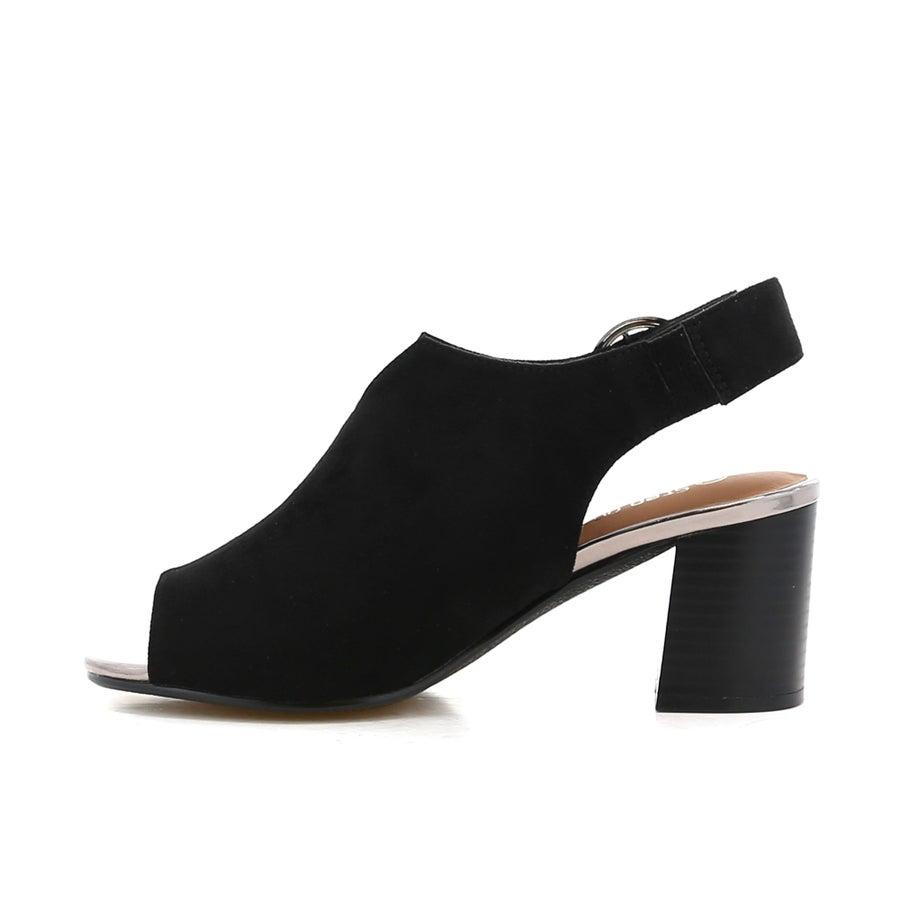 Step On Air Bailey Heels - Wide Fit