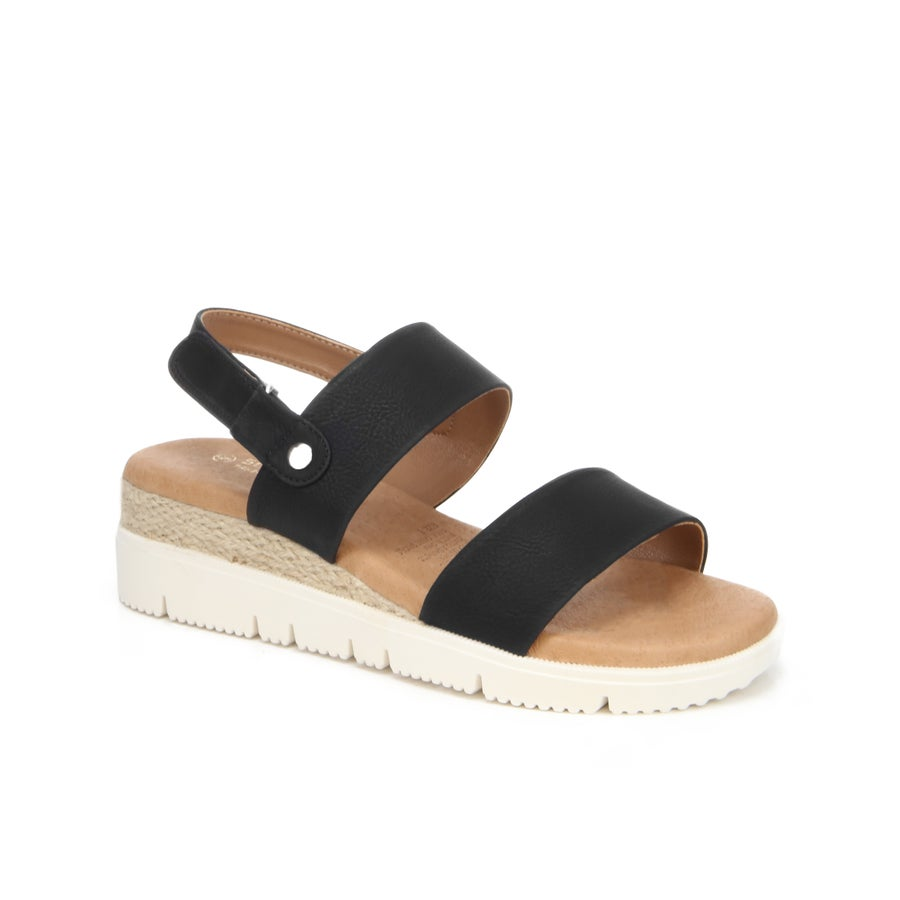 Step On Air Cassis Wedge Sandals
