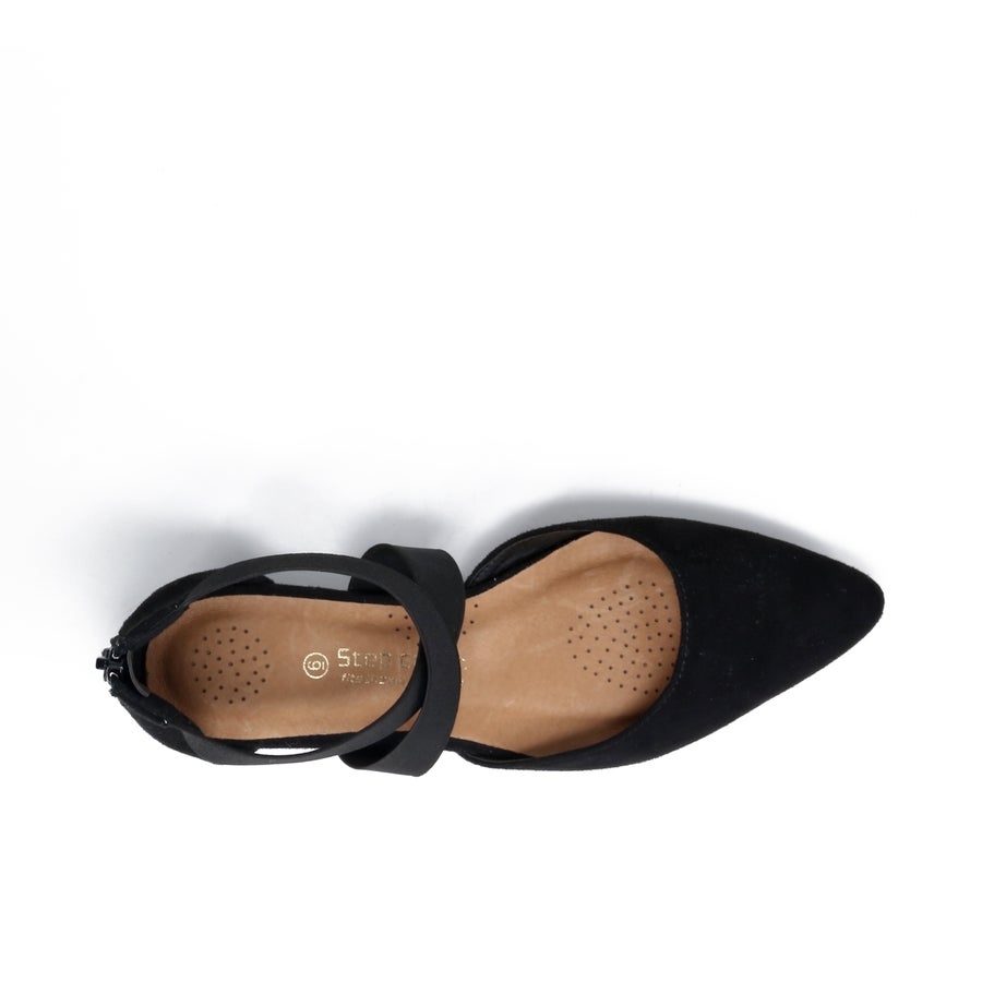 Step On Air Elodie Leather Shoes