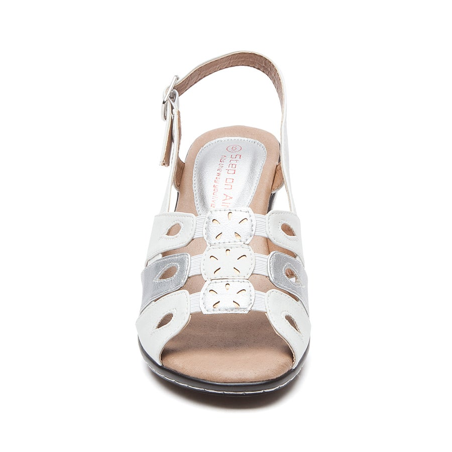 Step On Air Lottie Comfort Sandals