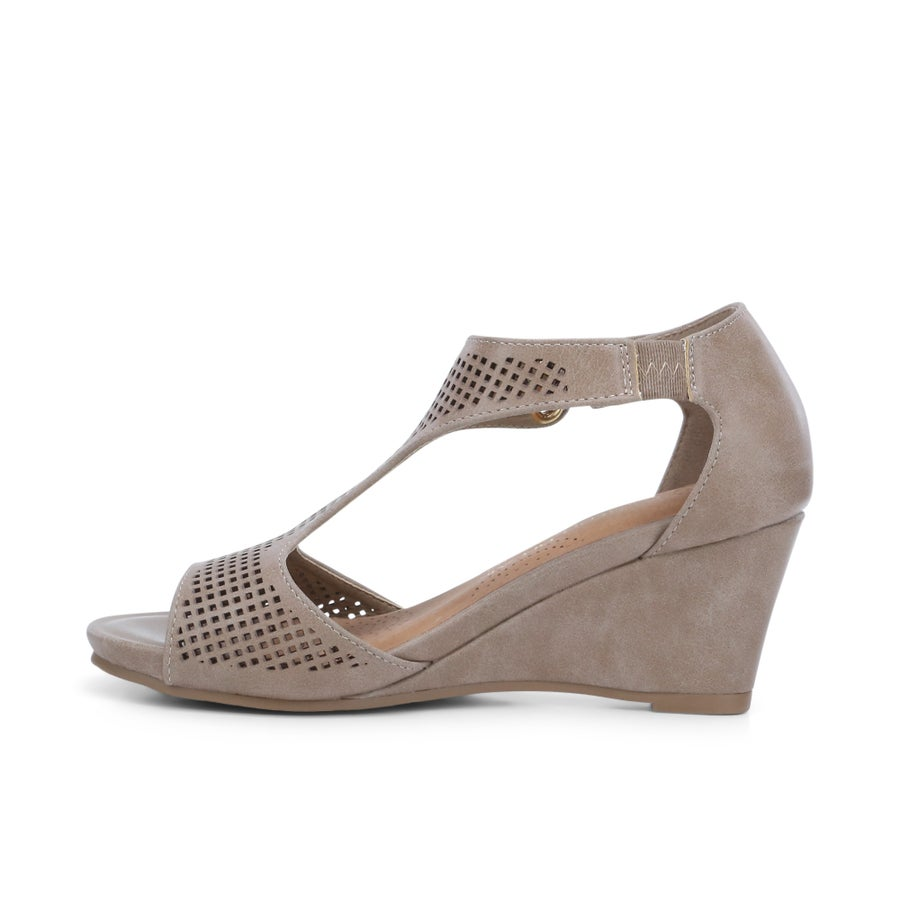 Step On Air Parker Wedges