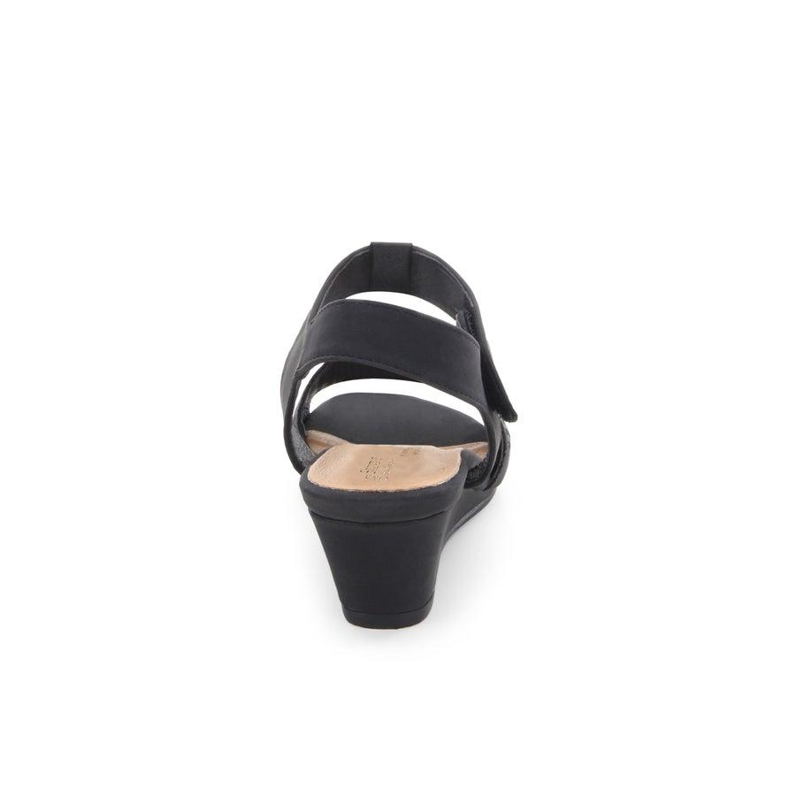 Step On Air Pearl Wedges - Wide Fit