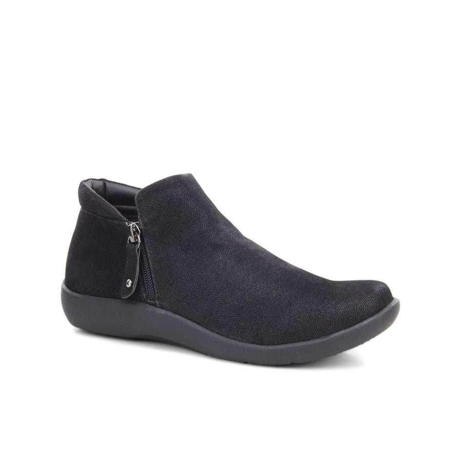 Step On Air Tessa Ankle Boots