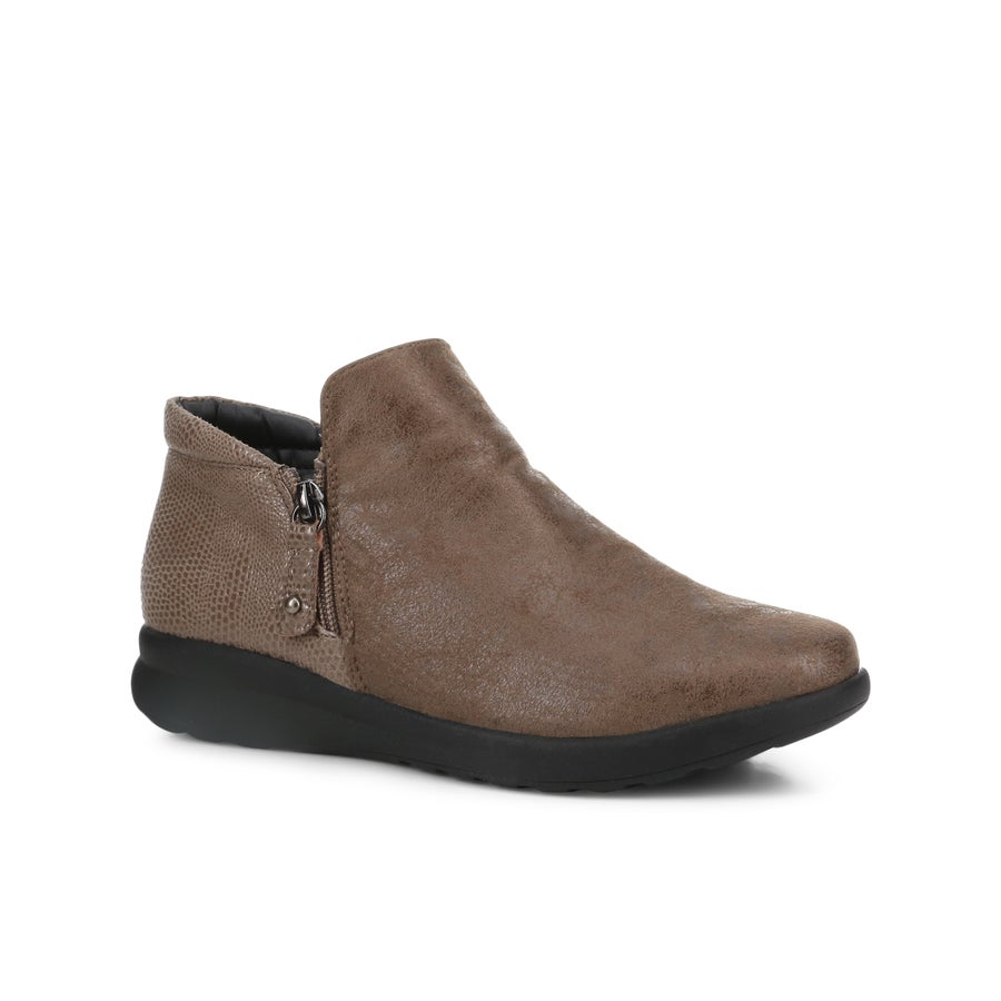 Step On Air Tulsa Ankle Boots