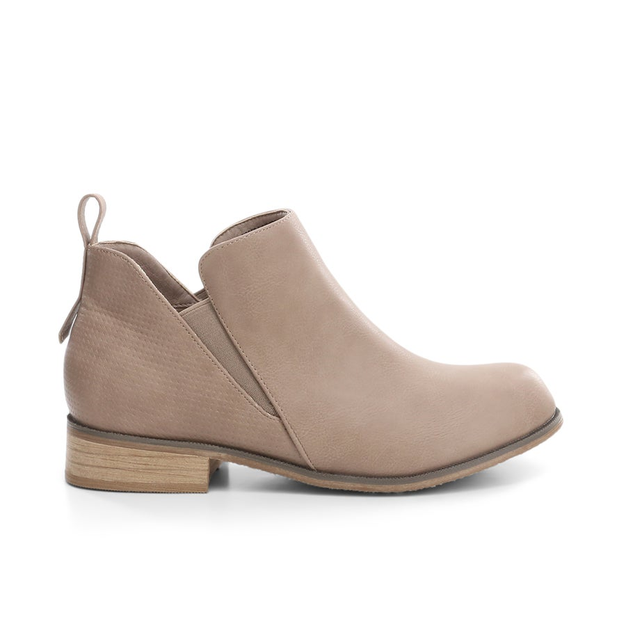 Step On Air Viola Ankle Boots - Wide Fit