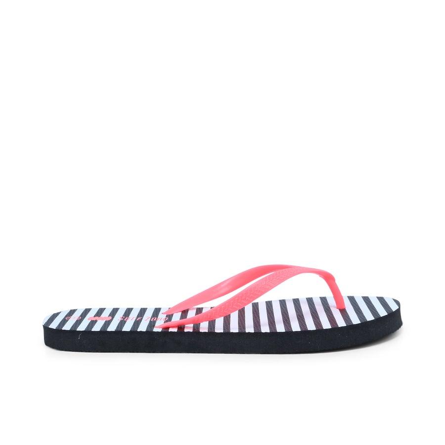 Stripes Jandals