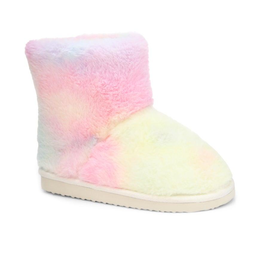 Swirl Kids' Slipper Boots