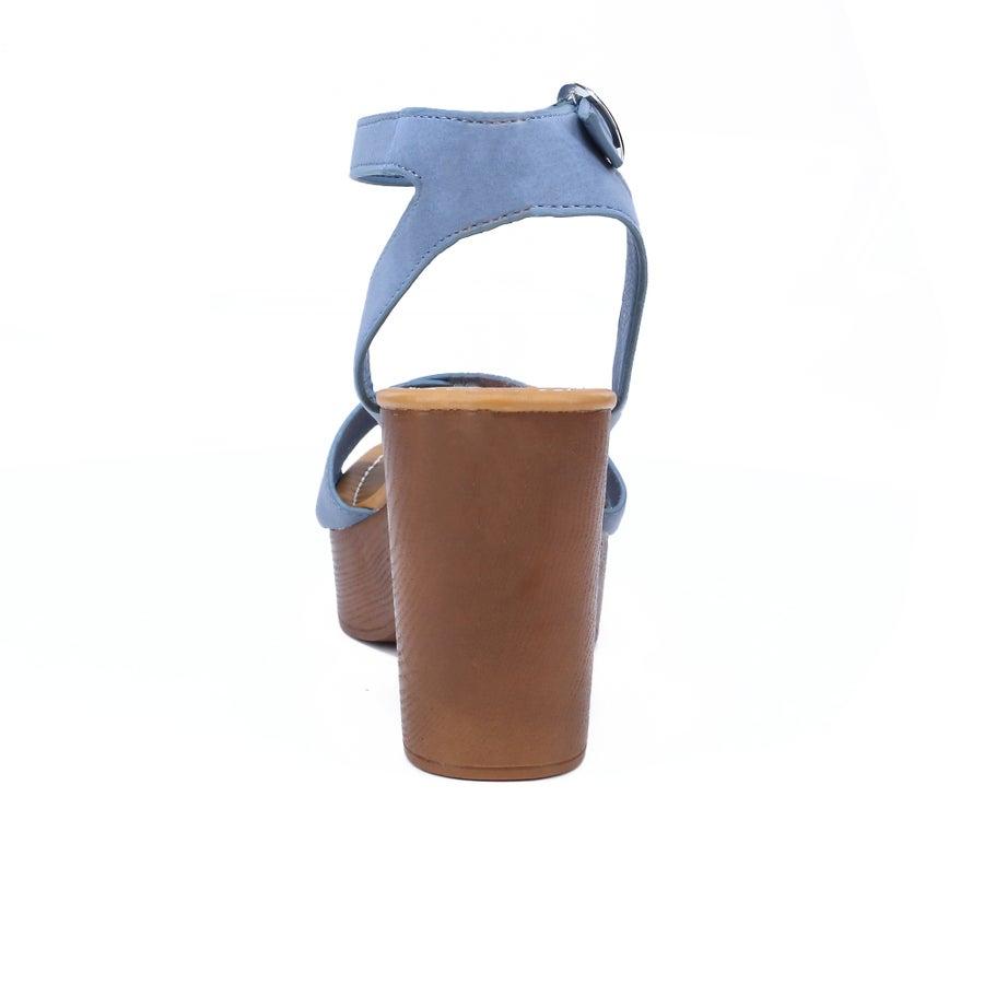 Therapy Camellia Platform Heels