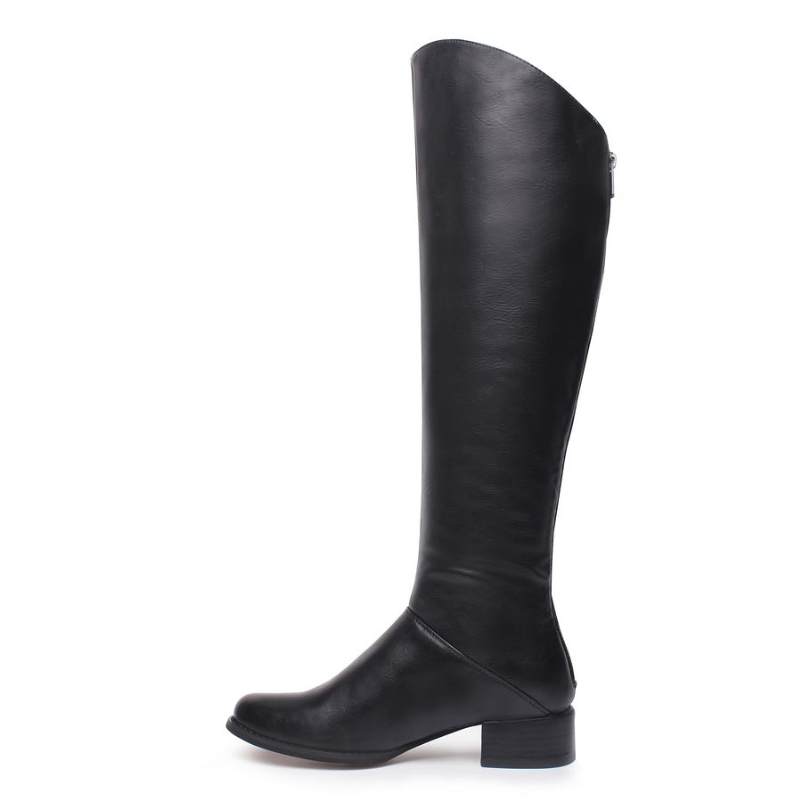 Therapy Houston Knee-High Boots