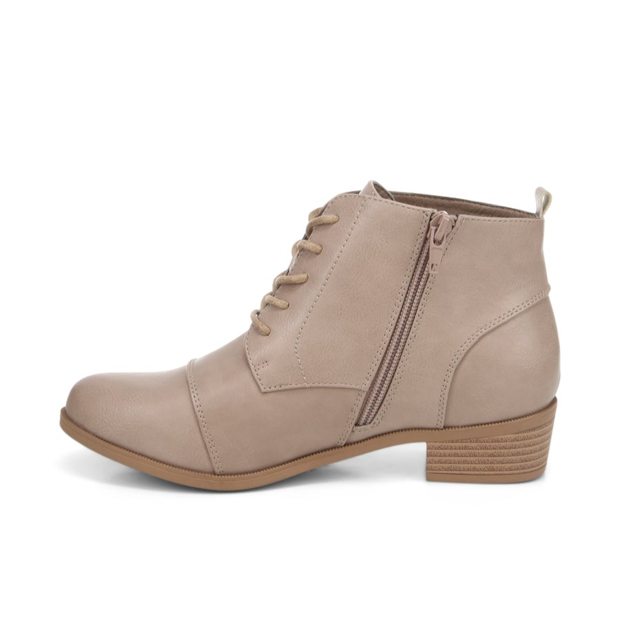 Thyme Ankle Boots - Wide Fit