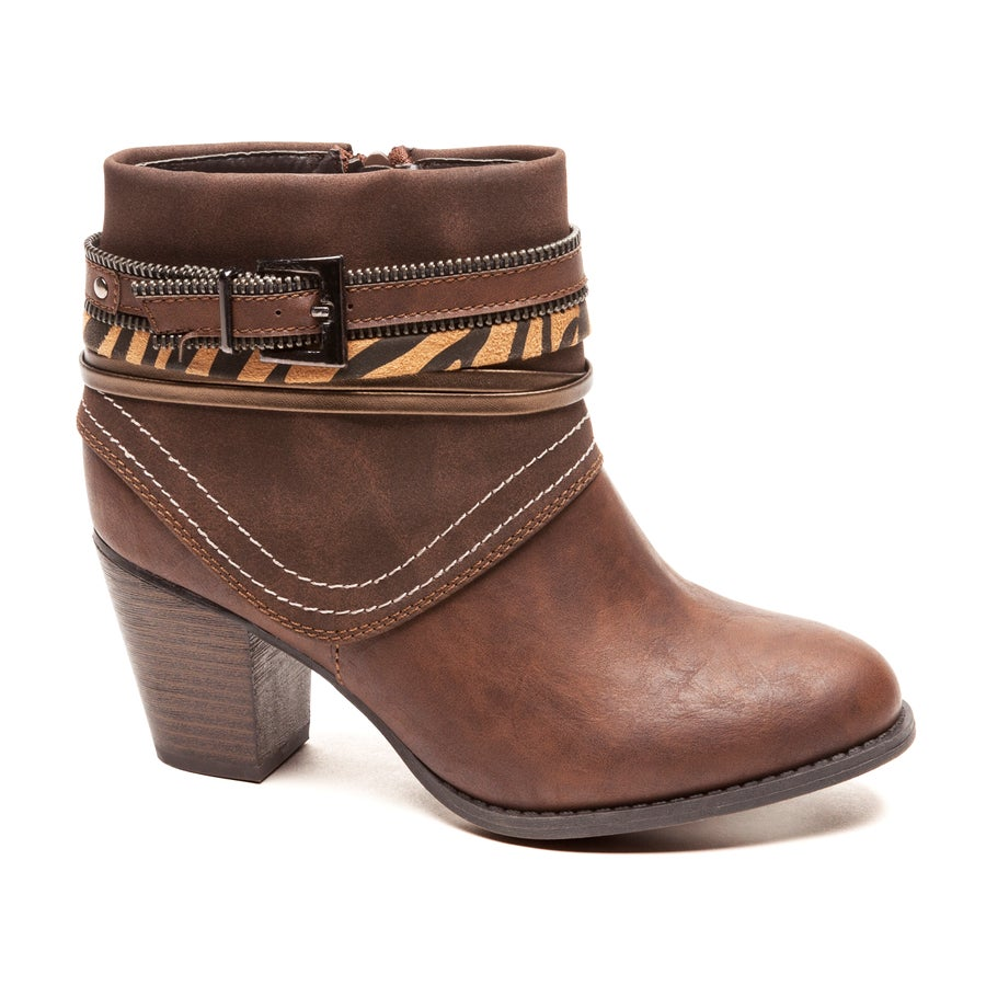 Tia Ankle Boots