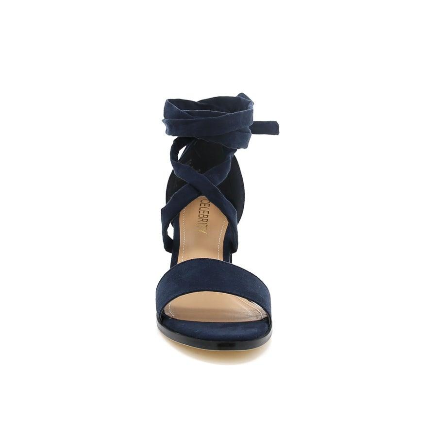 Tilly Block Heels
