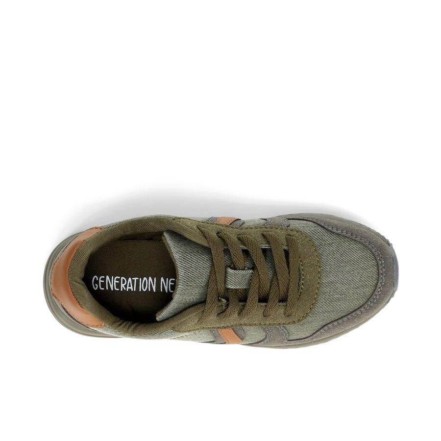 Topeka Kids' Sneakers