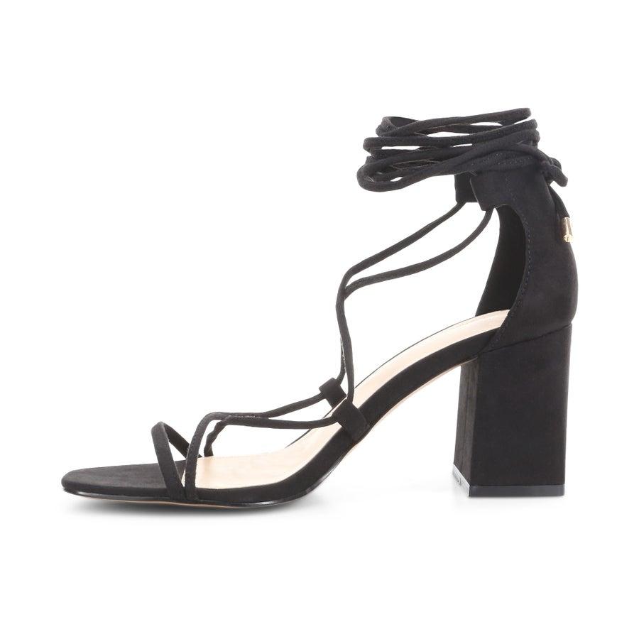 Tori Block Heels